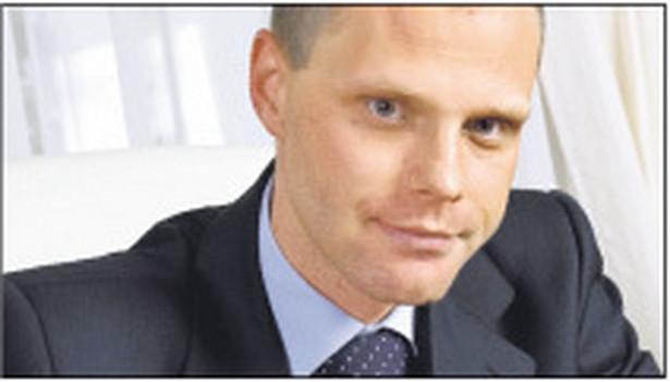 Maciej M. Bogucki   radca prawny, Kancelaria Mamiński & Wspólnicy