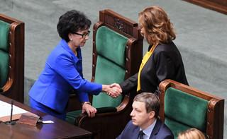 Elżbieta Witek marszałkiem Sejmu IX kadencji [SYLWETKA]