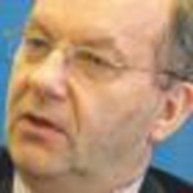 Wojciech Ciurzyński, prezes firmy deweloperskiej Polnord Fot. Wojciech Górski