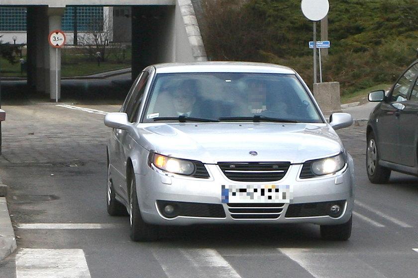 Samochody Kaczyńskiego. Kto mu je wybierał?