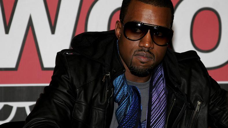 Kanye West chce być amerykańskim idolem