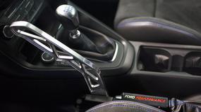 Akcesoryjny ręczny Ford Performance w stylu Kena Blocka