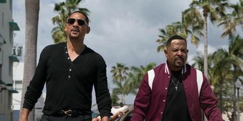 A Fourth 'Bad Boys' Movie Is Already Being Written