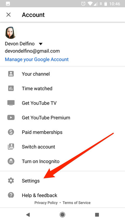 4 HOW TO TURN OFF RESTRICTED MODE YOUTUBE