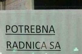 Sve razumemo, ali OVAJ ZAHTEV poslodavca iz Srbije NEMA SILE DA SE ISPUNI: Traži da sa sobom ponesete STVAR za koju niko zna šta je!