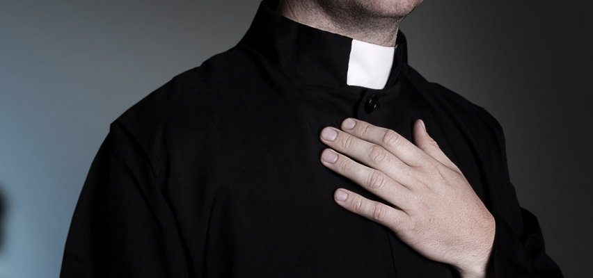 Ksiądz molestował niepełnosprawną. Kuria przez lata milczała