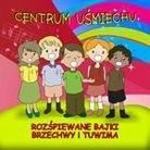 """Różni Wykonawcy - """"Rozśpiewane Bajki Brzechwy i Tuwima (2CD)"""""""