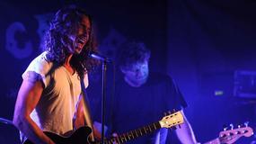 "Soundgarden przedstawia teledysk ""Been Away Too Long"""
