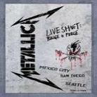 """Metallica - """"Live Shit: Binge & Purge"""""""