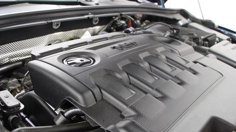 Skoda ogranicza ofertę silnikow TDI