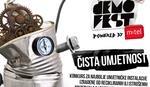 Demofest raspisao konkurs za umetničku instalaciju