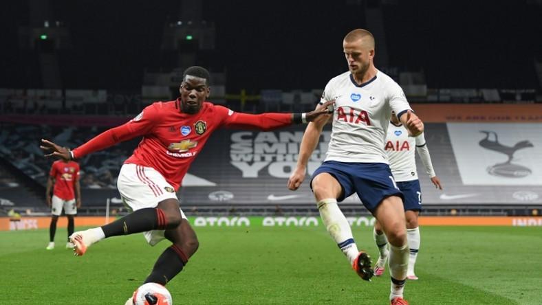 Pogba To Make First Man Utd Start Since September Article Pulse Ghana