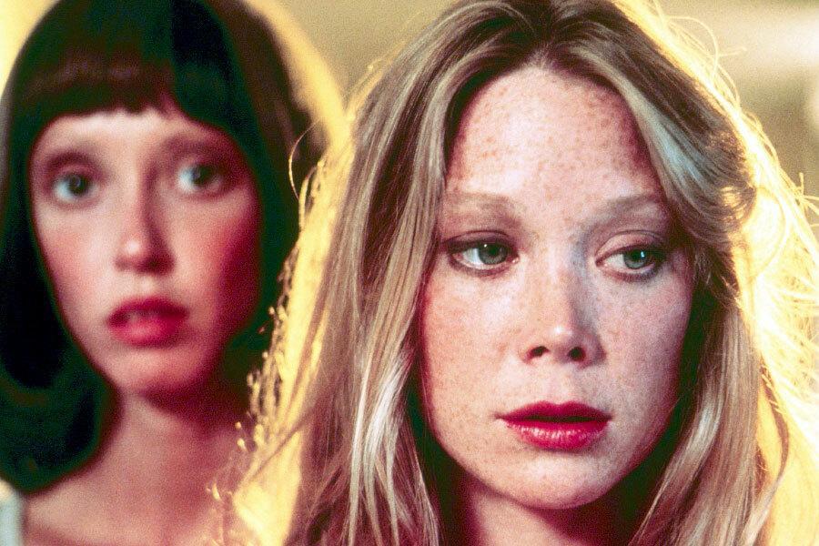 """Millie i Pinky, """"Trzy kobiety"""", reż. Robert Altman, 1977 r."""