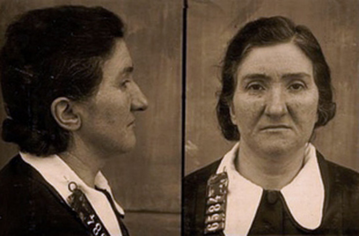 Leonarda Ćinćiuli