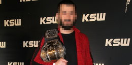 Słynny zawodnik MMA znowu ma problemy z prawem?