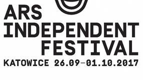 7. Ars Independent Festival od 26 września do 1 października w Katowicach