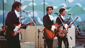 50 lat temu powstał zespół Czerwone Gitary