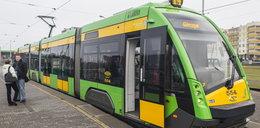 Jaśkowiak nie chce reklam na tramwajach. Kolejne zmiany obejmą taksówki?