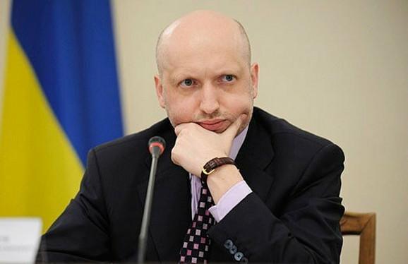 Oleksander Turčinov