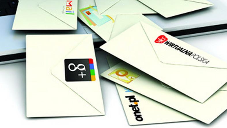 083538da26b512 Komunikacja w internecie: e-mail rządzi