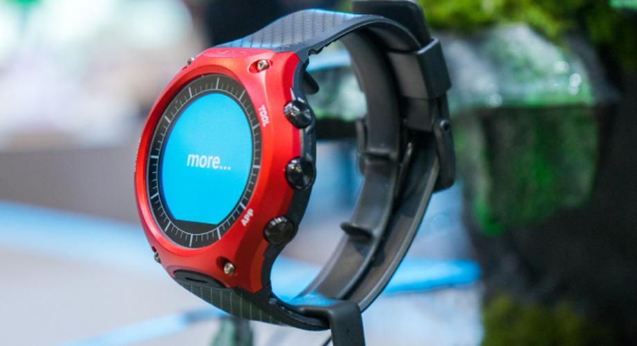 Hands-on: Casio WSD-F10 – Smartwatch für Outdoor-Freaks