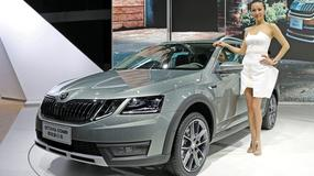 Na tym rynku Skoda zamierza sprzedawać 600 tys. aut rocznie