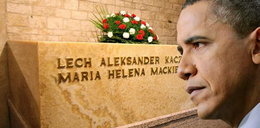 Obama nie odwiedzi Wawelu! Dyshonor?