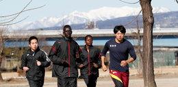 Ci sportowcy trenują w Tokio od 2019 r. Wszystko przez koronawirusa