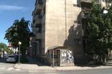 Mesto samoubistva, Ulica Vojvode Putnika, Zaječar