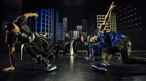 Taneczne widowisko Red Bull Flying Illusion po raz pierwszy w Polsce