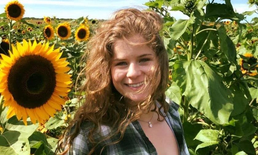 20-latka straciła słuch przez koronawirusa