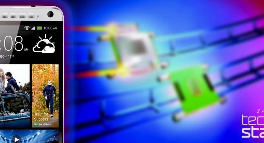HTC One Mini: Benchmark-Ergebnisse verraten Daten
