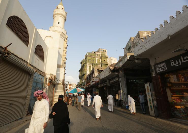 saudijska arabija džeda
