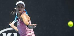 US Open. Magda Linette wkolejnej rundzie
