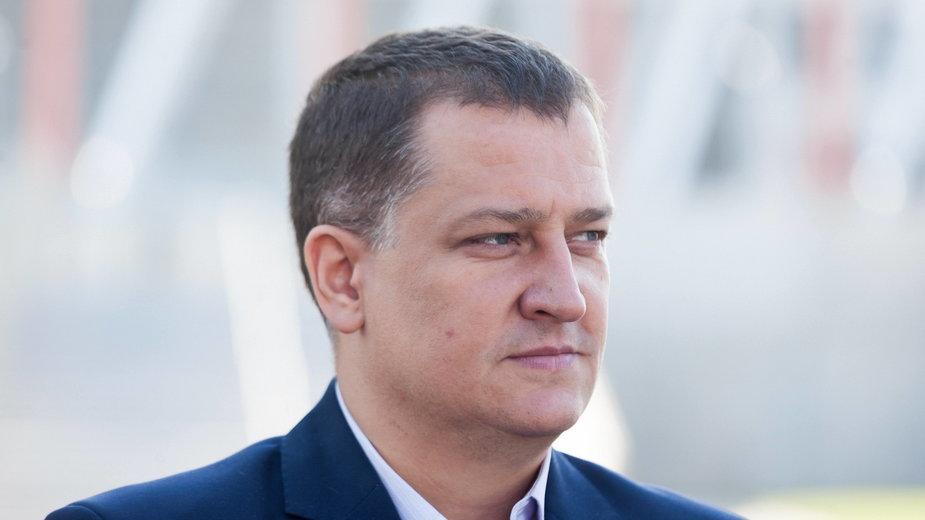 Paweł Myszkowski
