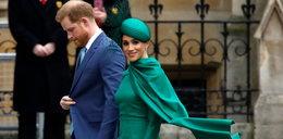 Czy książę Harry po śmierci dziadka pojedna sięz bratem?