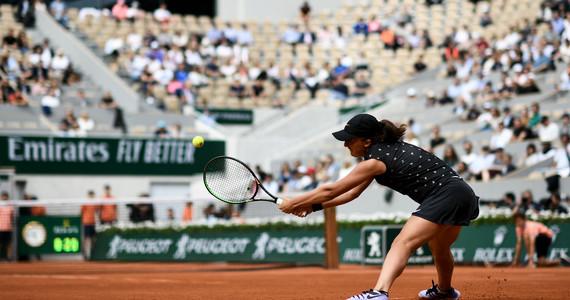 Revenez à des restrictions plus importantes sur les courts de <b>Roland Garros</b>. L&#39;imprévisibilité est ...
