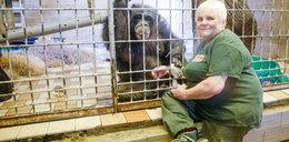 Niezwykła historia z wrocławskiego zoo. 43 lata zajmuje się małpami