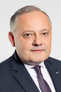 Wojciech Dąbrowski prezes zarządu PGE SA