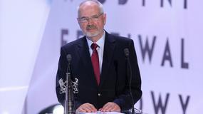 Sylwester Chęciński laureatem Orła 2017 za osiągnięcia życia