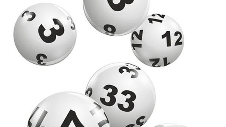Sorsoltak a hatos lottón /Fotó: Northfoto