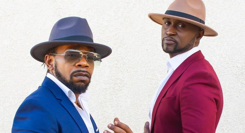 Dubbed 'Escape 2 Wakanda', the tour will see the duo performing in Nairobi and Mombasa.