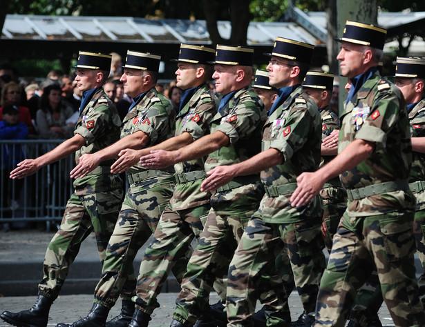 Armia francuska