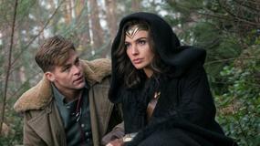 """""""Wonder Woman"""" trzecią najlepiej zarabiającą produkcją Warner Bros."""