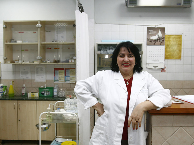 Dr Radmila Šehić: Medicinu svako može da završi, ali ne može svako da bude lekar