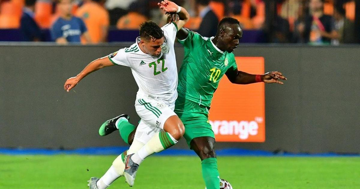 Mane among goals as Senegal move closer to winning World Cup group
