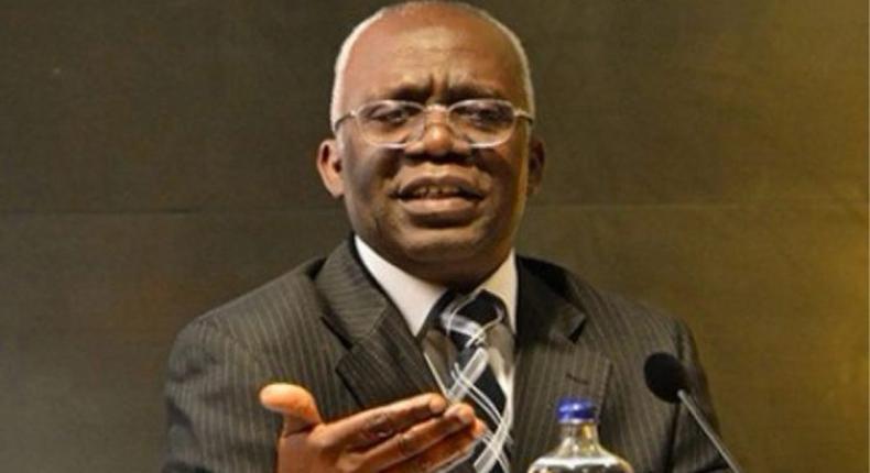 Femi Falana (SAN) [PM News Nigeria]
