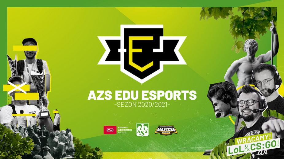 AZS Edu Esports
