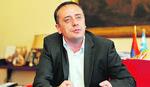Antić: Razmatramo alternativno gasifikaciju na jugu Srbije
