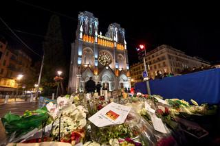 Francuska policja zwolniła z aresztu zatrzymanego w sprawie ataku na prawosławnego duchownego w Lyonie